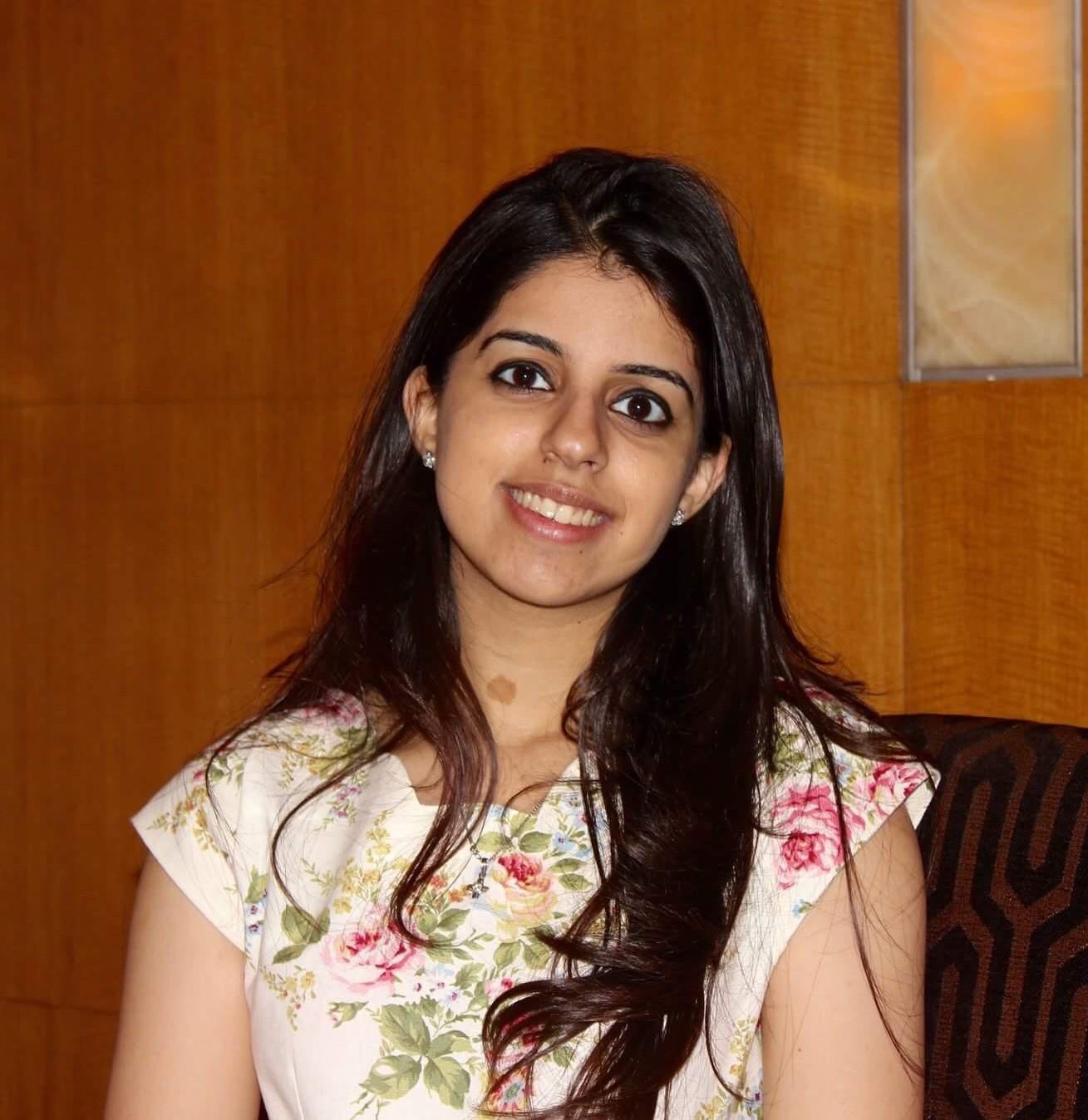 Anahita Sehgal