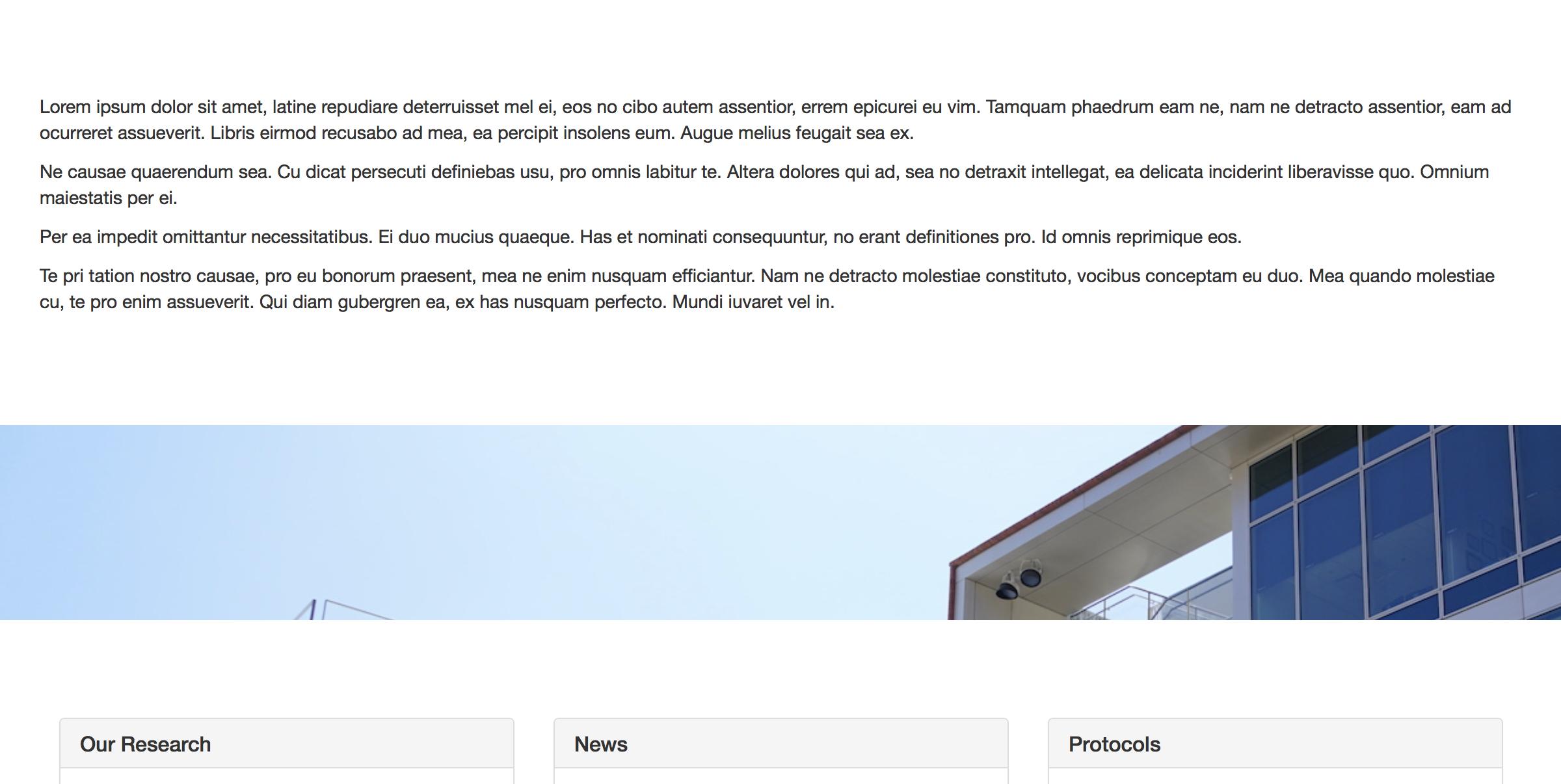 DGIT Laboratory Websites | pages